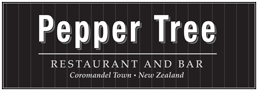 Peppertree Restaurant & Bar Logo